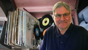 All Oldies All Evening with Bob Dainty