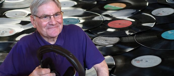 The Oldies Hour with Bob Dainty